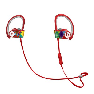 Beats Powerbeats2 Skin - Uprising