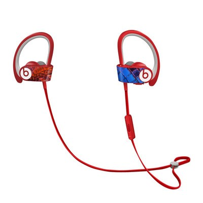 Beats Powerbeats2 Skin - Waveform
