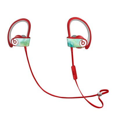 Beats Powerbeats2 Skin - Winter Marble