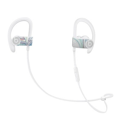 Beats Powerbeats3 Skin - Abstract Organic