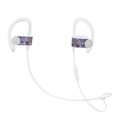 Beats Powerbeats3 Skin - Batik Crackle
