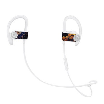 Beats Powerbeats3 Skin - Hivemind