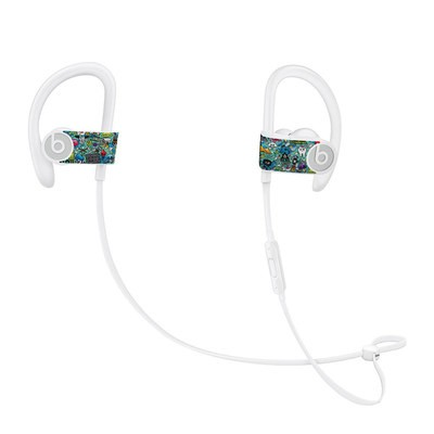 Beats Powerbeats3 Skin - Jewel Thief