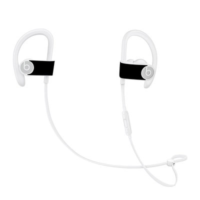 Beats Powerbeats3 Skin - Solid State Black