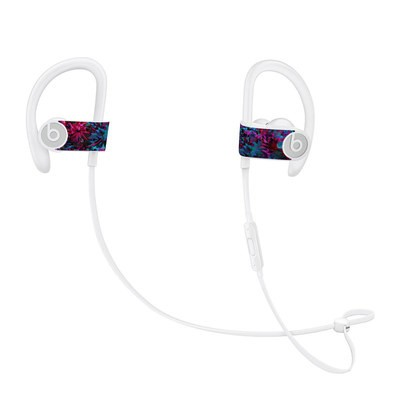 Beats Powerbeats3 Skin - Summer Tropics