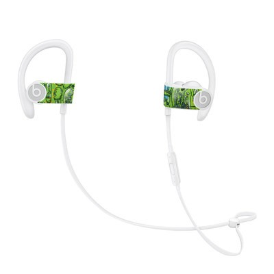 Beats Powerbeats3 Skin - The Hive