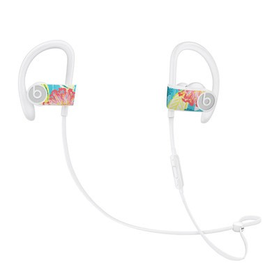 Beats Powerbeats3 Skin - Tickled Peach