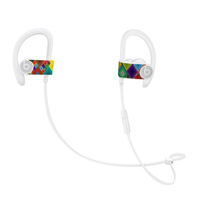 Beats Powerbeats3 Skin - Uprising