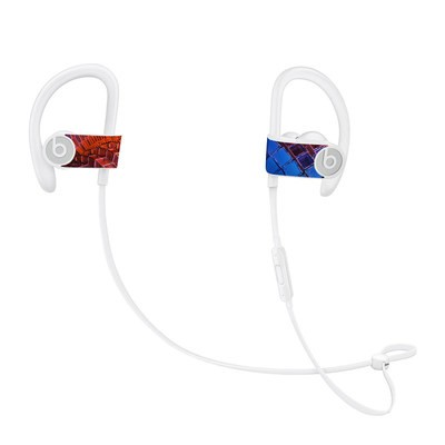 Beats Powerbeats3 Skin - Waveform