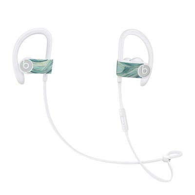 Beats Powerbeats3 Skin - Waves