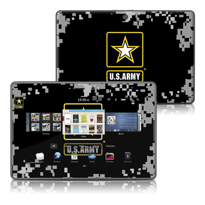 BlackBerry PlayBook Skin - Army Pride
