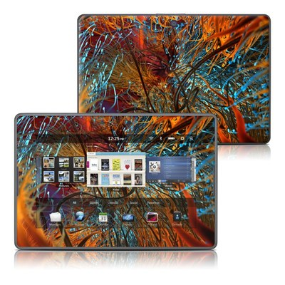 BlackBerry PlayBook Skin - Axonal
