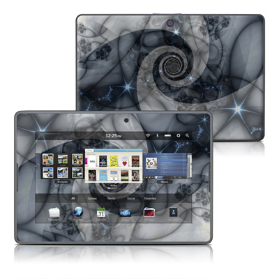 BlackBerry PlayBook Skin - Birth of an Idea