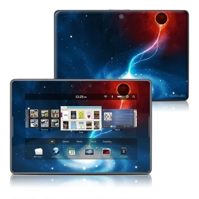 BlackBerry PlayBook Skin - Black Hole