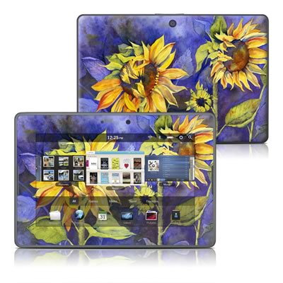 BlackBerry PlayBook Skin - Day Dreaming