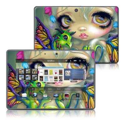 BlackBerry PlayBook Skin - Dragonling