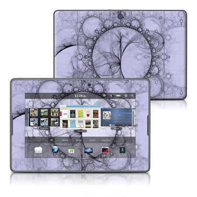 BlackBerry PlayBook Skin - Effervescence