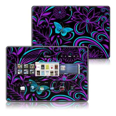 BlackBerry PlayBook Skin - Fascinating Surprise