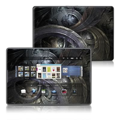 BlackBerry PlayBook Skin - Infinity