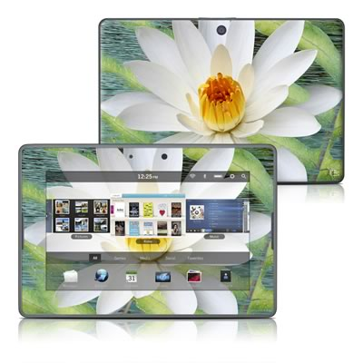 BlackBerry PlayBook Skin - Liquid Bloom