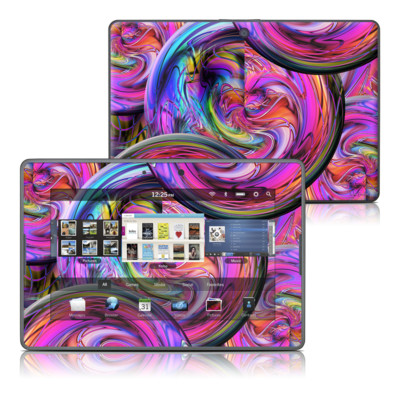 BlackBerry PlayBook Skin - Marbles