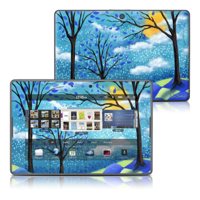 BlackBerry PlayBook Skin - Moon Dance Magic