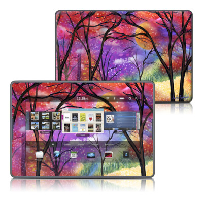 BlackBerry PlayBook Skin - Moon Meadow