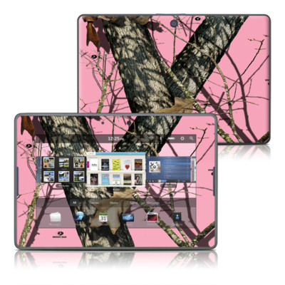 BlackBerry PlayBook Skin - Break-Up Pink
