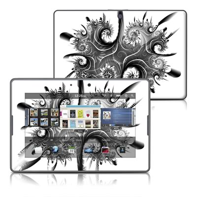 BlackBerry PlayBook Skin - Rorschach