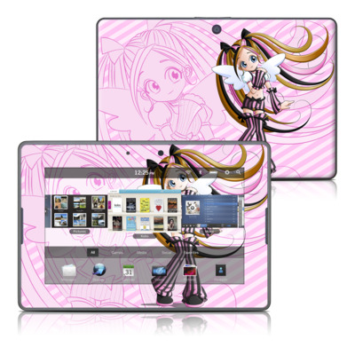 BlackBerry PlayBook Skin - Sweet Candy