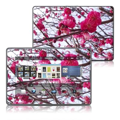 BlackBerry PlayBook Skin - Spring In Japan