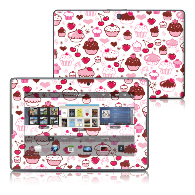 BlackBerry PlayBook Skin - Sweet Shoppe