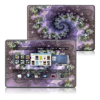 BlackBerry PlayBook Skin - Turbulent Dreams