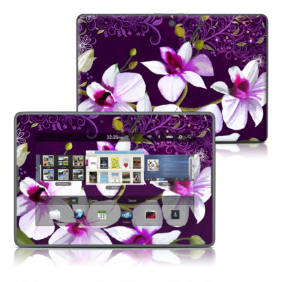 BlackBerry PlayBook Skin - Violet Worlds