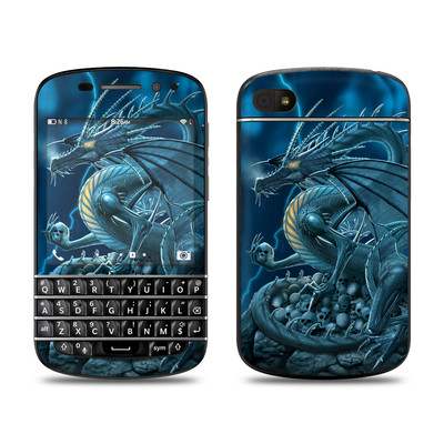 BlackBerry Q10 Skin - Abolisher
