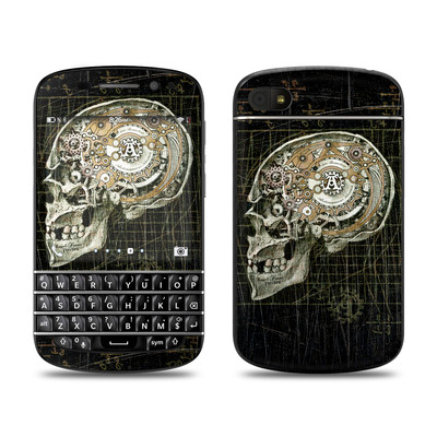 BlackBerry Q10 Skin - Anima Autonima