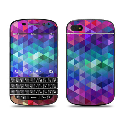 BlackBerry Q10 Skin - Charmed