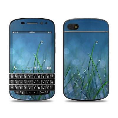 BlackBerry Q10 Skin - Dew
