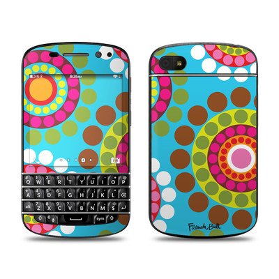 BlackBerry Q10 Skin - Dial
