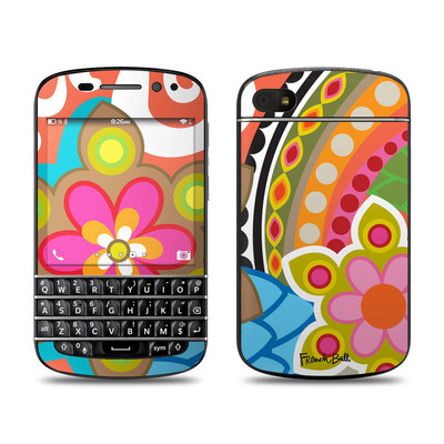 BlackBerry Q10 Skin - Fantasia