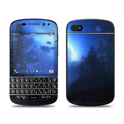 BlackBerry Q10 Skin - Harbinger