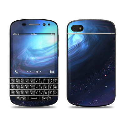 BlackBerry Q10 Skin - Hidden Forces