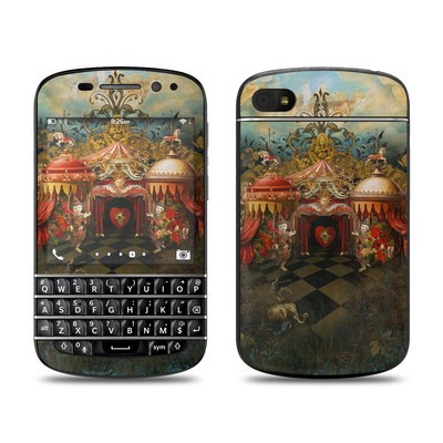 BlackBerry Q10 Skin - Imaginarium