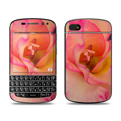 BlackBerry Q10 Skin - I Am Yours