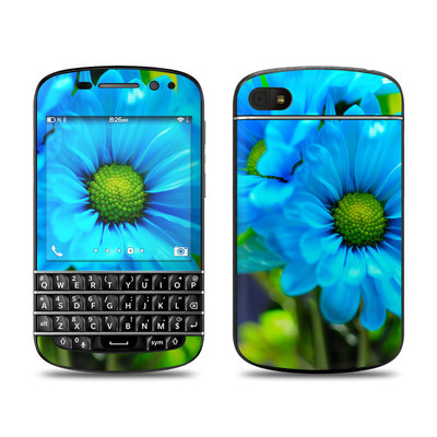 BlackBerry Q10 Skin - In Sympathy