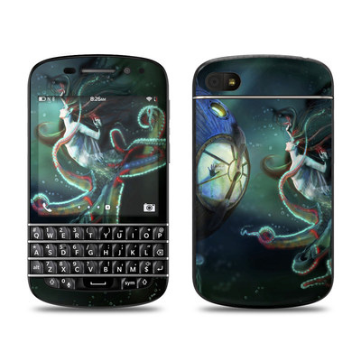 BlackBerry Q10 Skin - 20000 Leagues