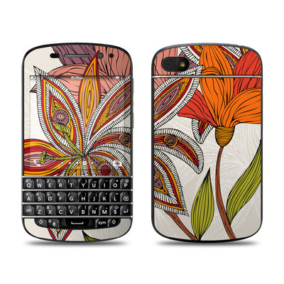 BlackBerry Q10 Skin - Lou