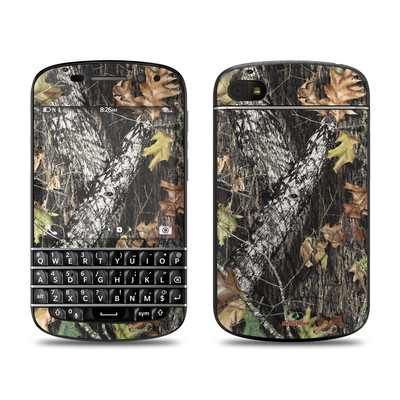 BlackBerry Q10 Skin - Break-Up