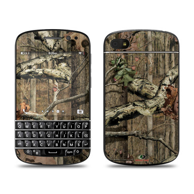BlackBerry Q10 Skin - Break-Up Infinity