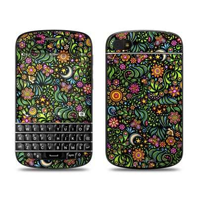 BlackBerry Q10 Skin - Nature Ditzy